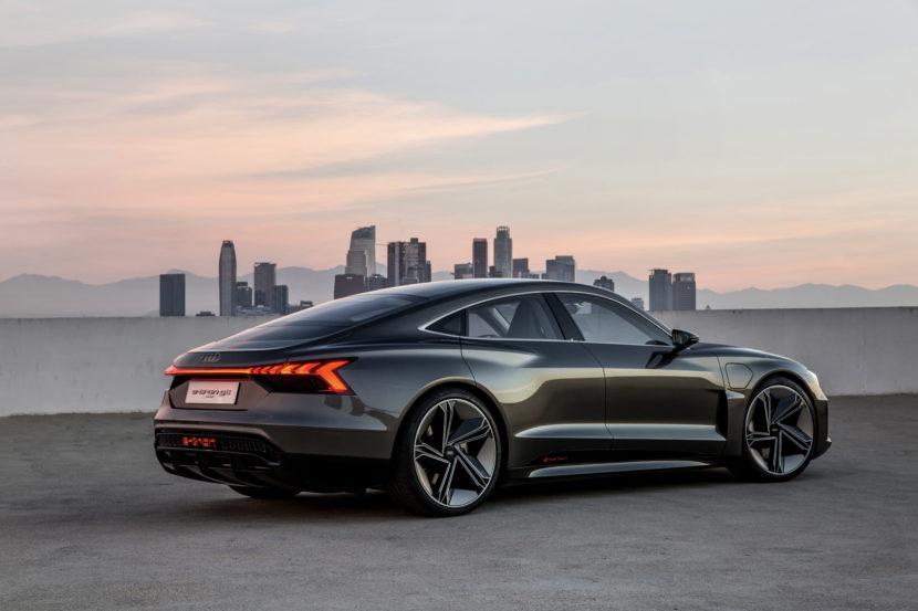 Audi e tron GT Concept 16 830x553