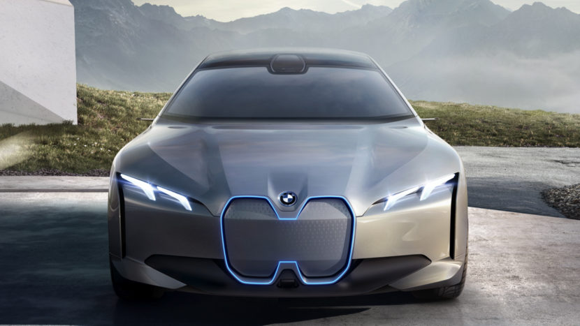 Report: BMW i4 – 80kWh battery, 530 hp, 373-mile range