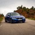 BMW 330i Portimao Blue images 2 120x120