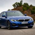 BMW 330i Portimao Blue images 3 120x120