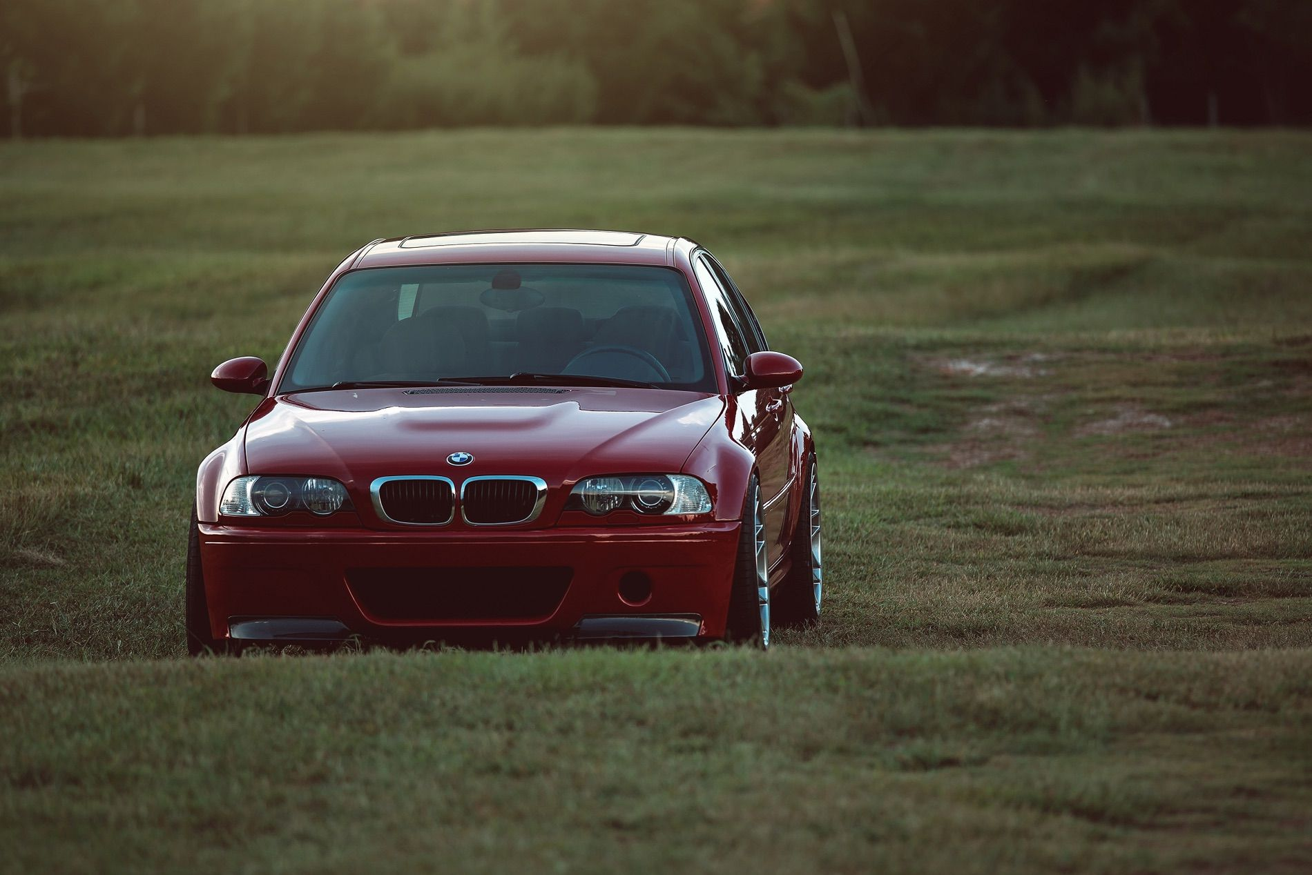 Reader S Corner E46 330i Zhp Converted To An E46 M3