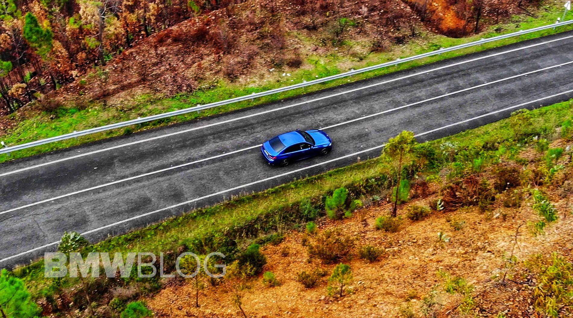 BMW 330i real life photos 16