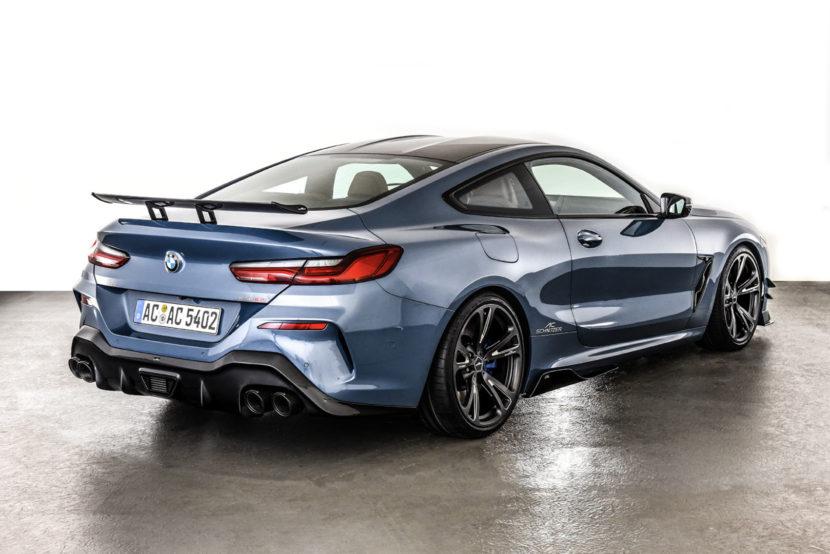 BMW 8 Series AC Schnitzer 2 830x554