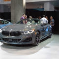 BMW 8 series convertible debut LA auto show 2 120x120