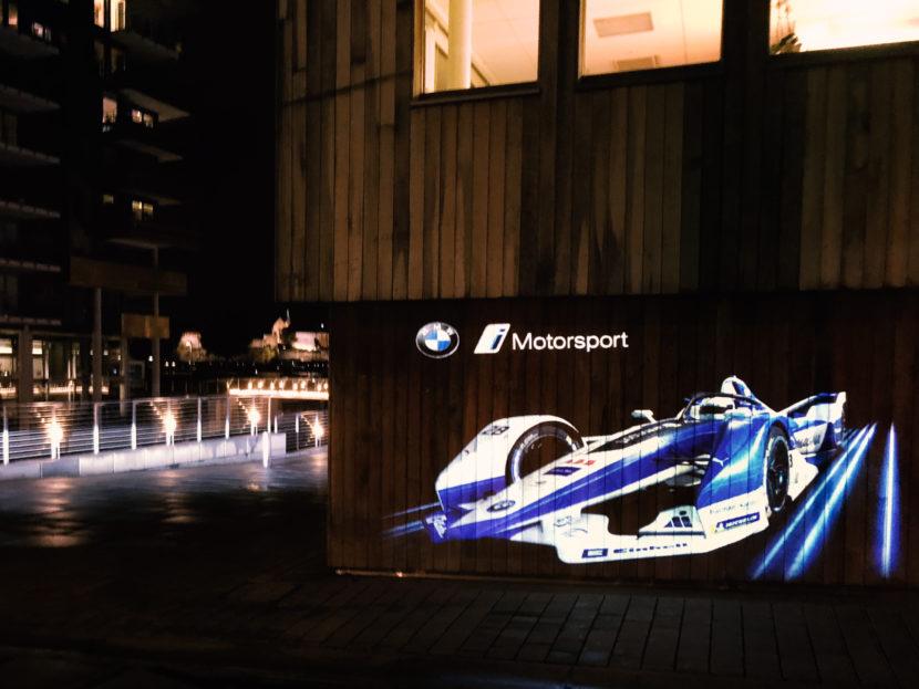 BMW Formula E virtual tour 2 830x623