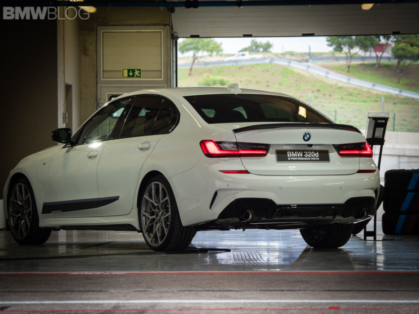 BMW G20 3 Series M Performance Parts 2019 25 830x623