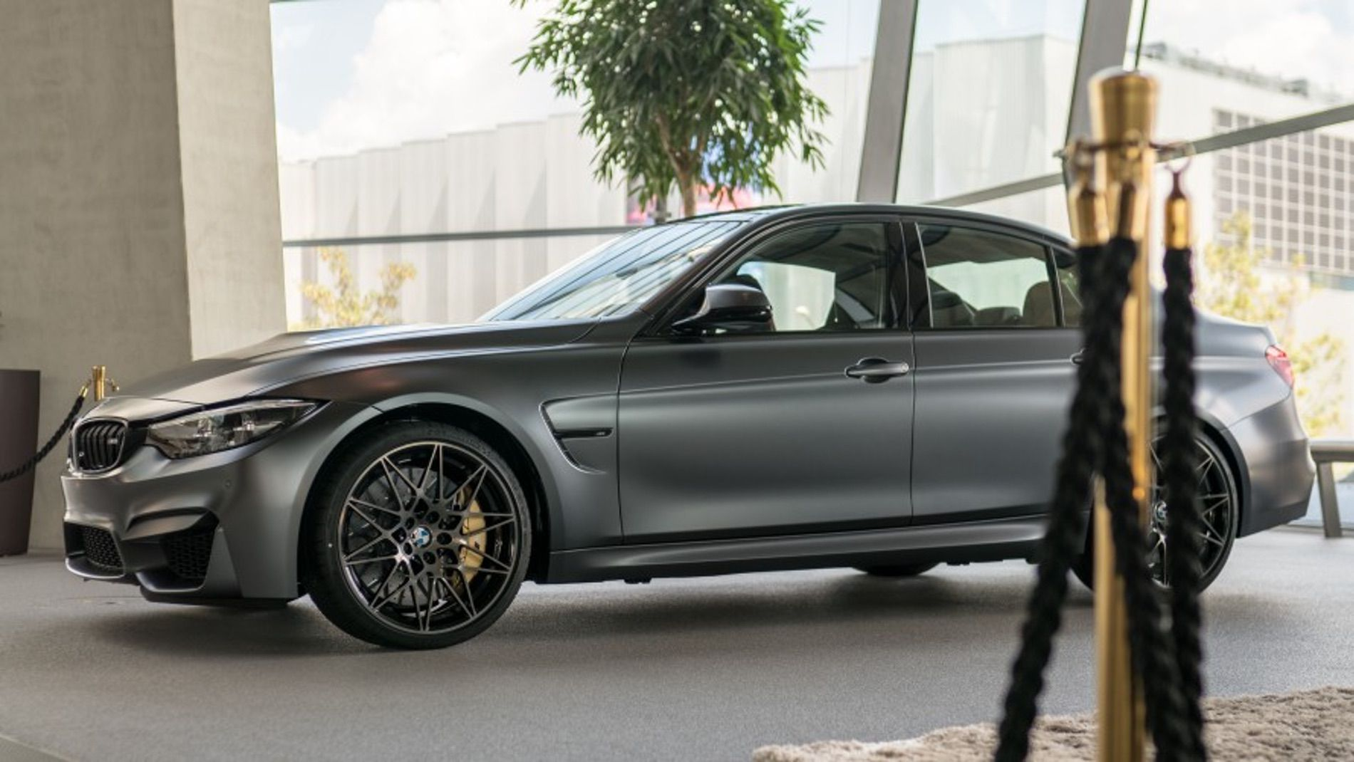 BMW M5 vs Tesla Model S and BMW M3 vs Tesla Model 3 ...