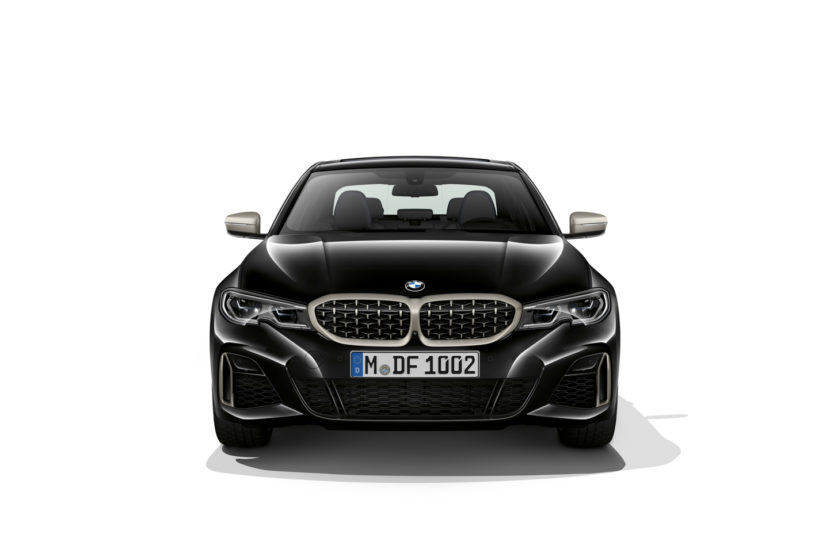 By The Numbers Bmw M340i Vs Mercedes Amg C43 Vs Audi S4