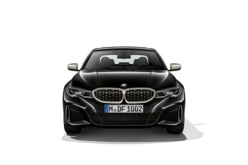 BMW M340i 3 830x553