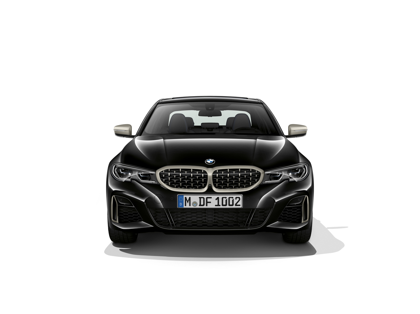 New 2019 BMW 3 Series - A Design Overview