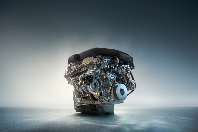 Top 10 Best Engines of 2019 by Wards Auto: B58 3 0-liter