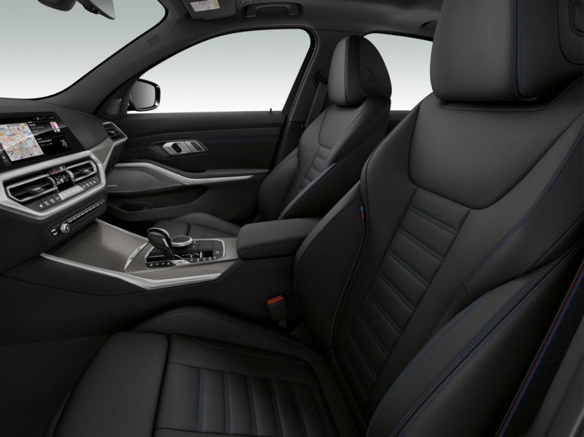 BMW M340i 9 830x622