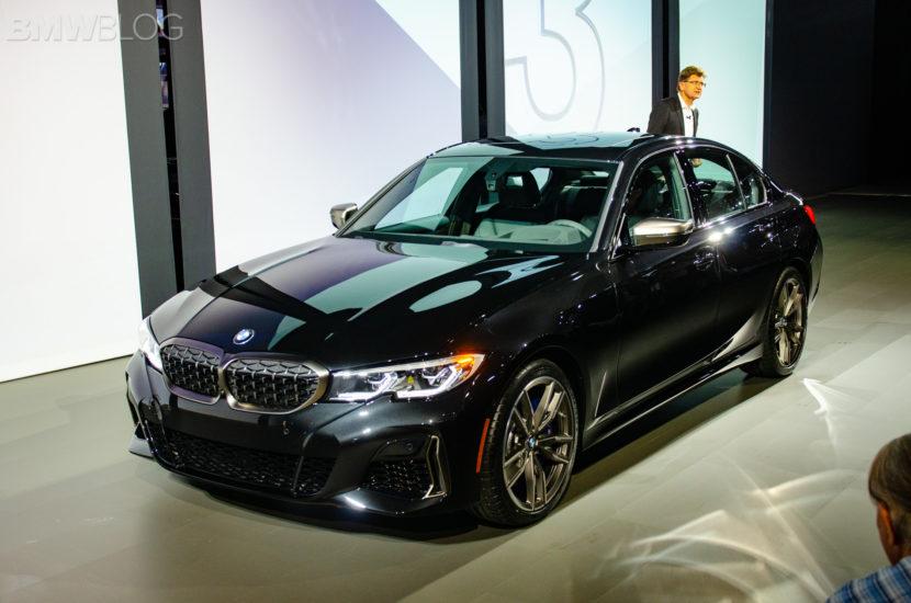 BMW M340i debut 6 830x550