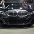 BMW M340i debut LA auto show 5 120x120
