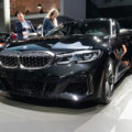 BMW M340i debut LA auto show 7 120x120
