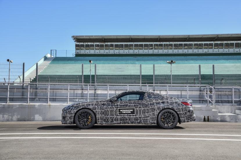 BMW M8 Camouflaged 3 830x553