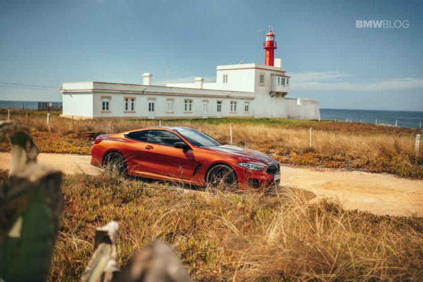 BMW M850i images 07 830x553