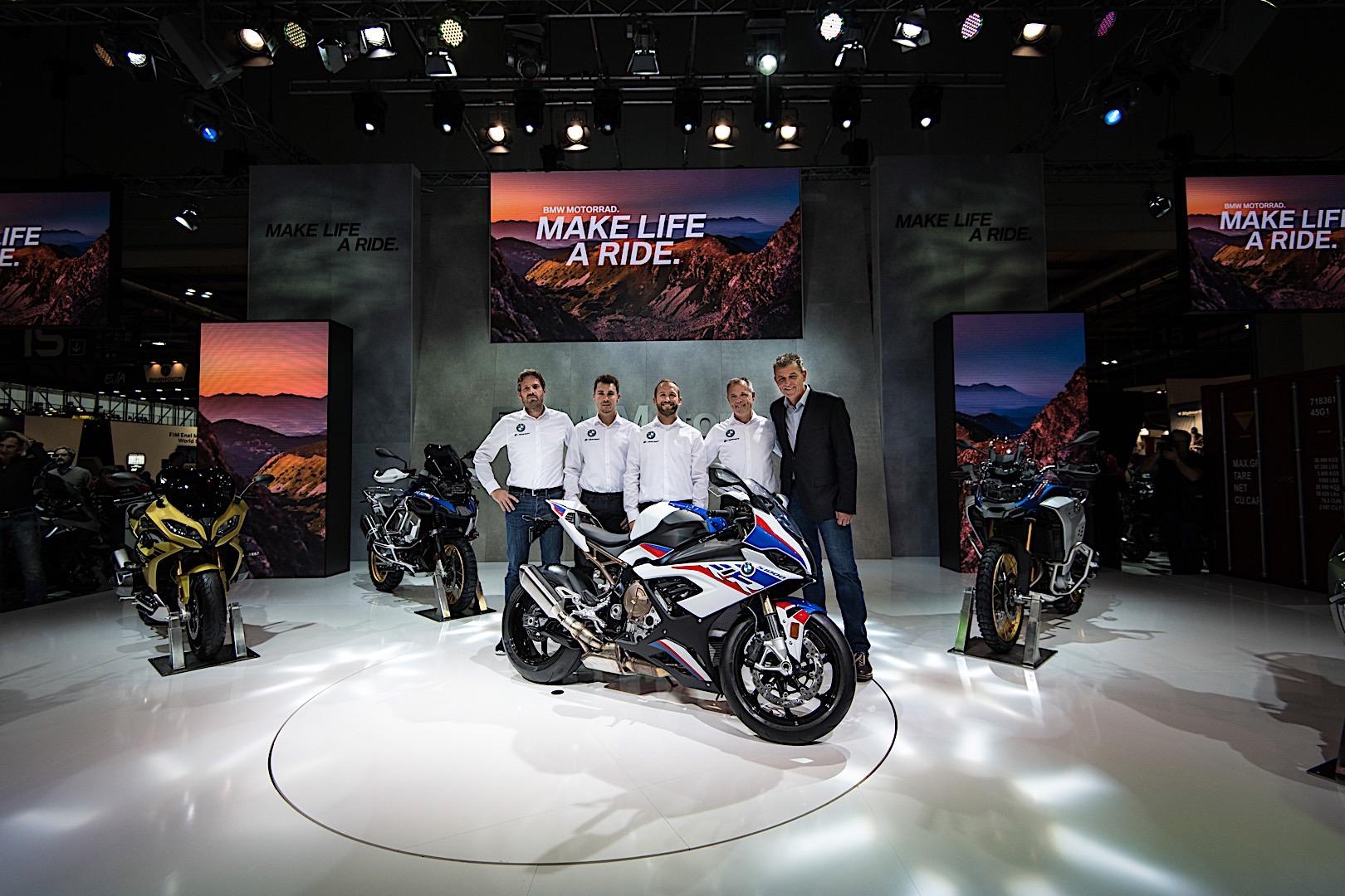 BMW Motorrad Motorsport World SBK P90329328 highRes