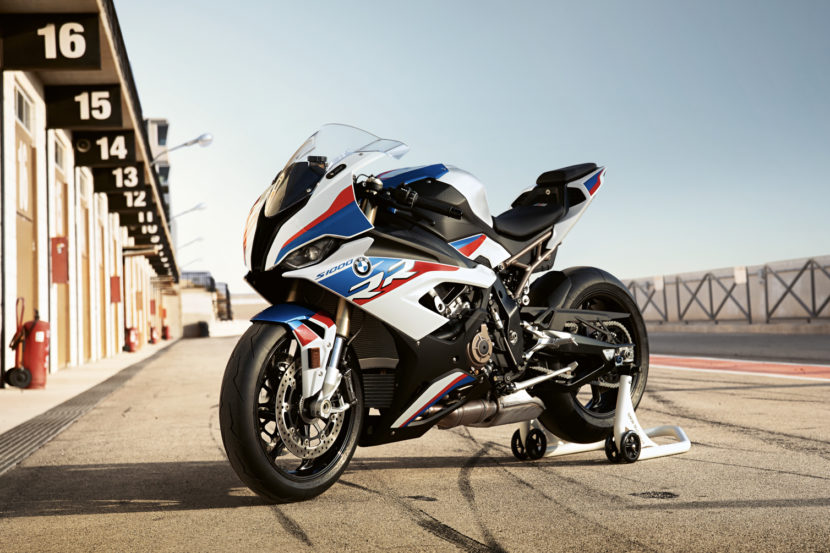 BMW S 1000 RR M Performance Parts 1 830x553