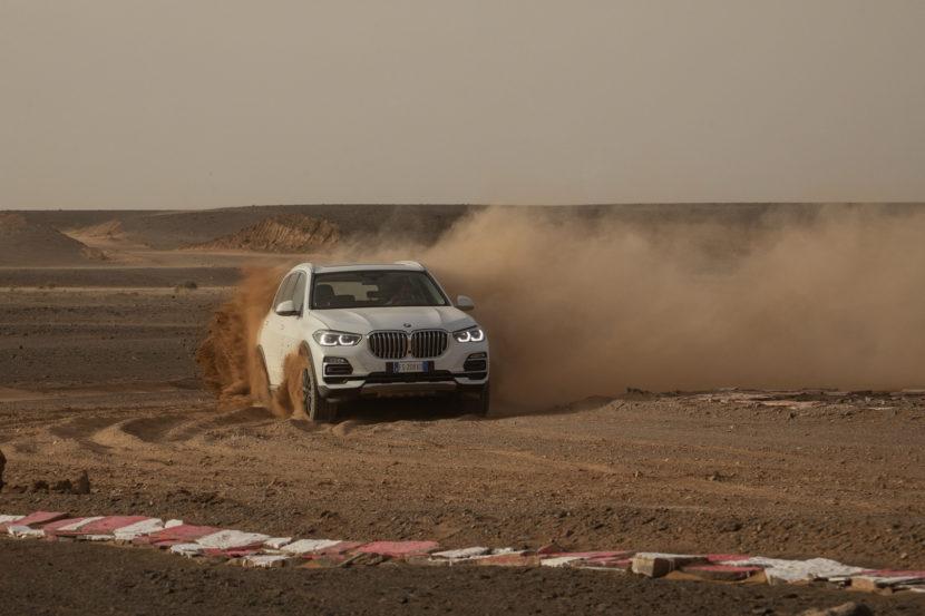 BMW X5 Sahara 23 830x553