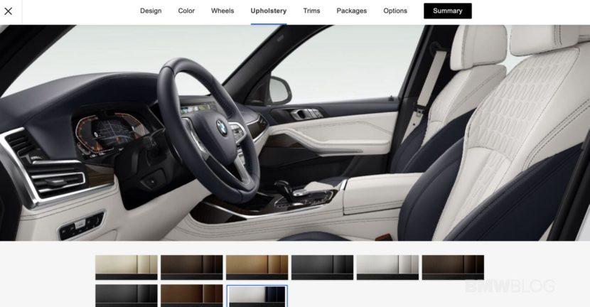BMW X7 configurator 04 830x432