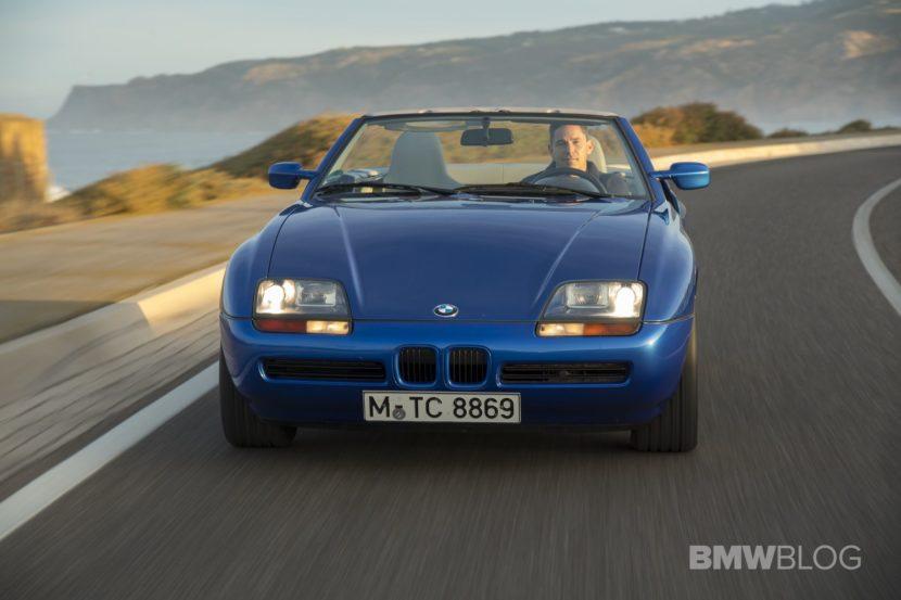 BMW Z1 blue images 06 830x553