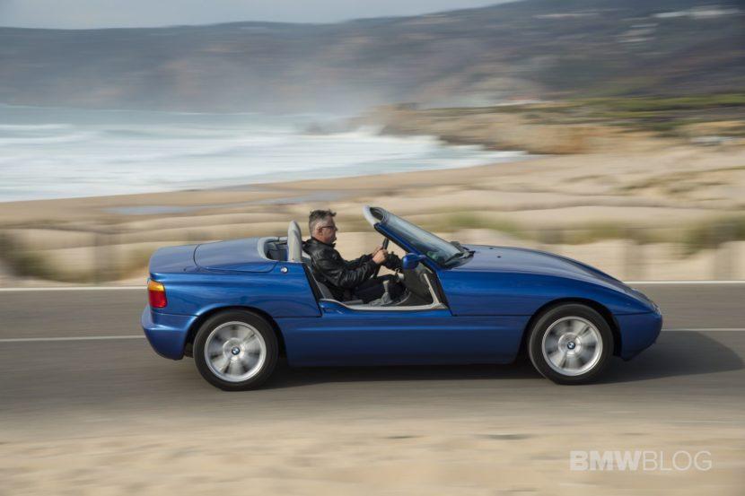 BMW Z1 blue images 12 830x553