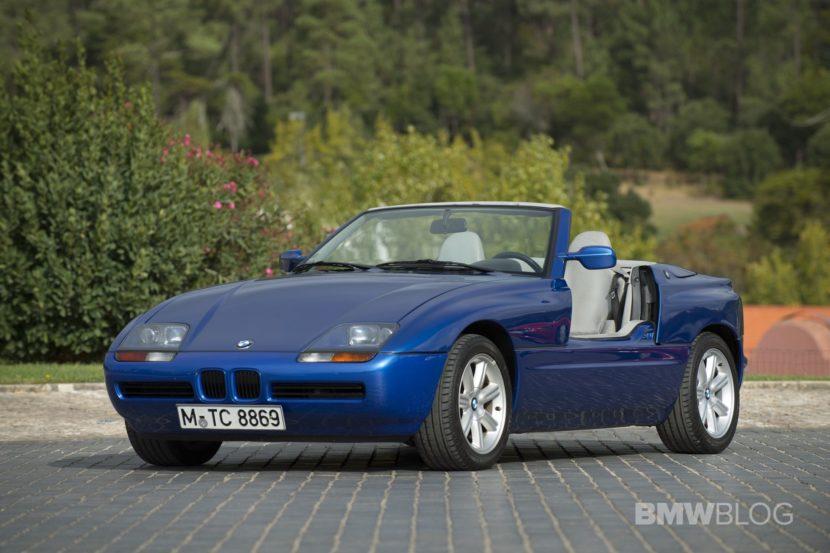 BMW Z1 blue images 16 830x553