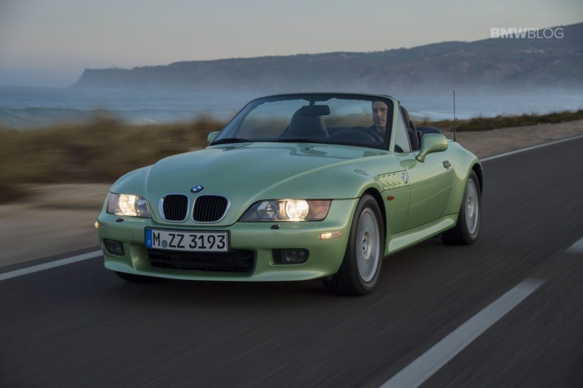 BMW Z3 palmetto green 01 830x553