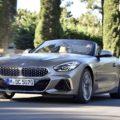BMW Z4 M40i test drive 09 120x120