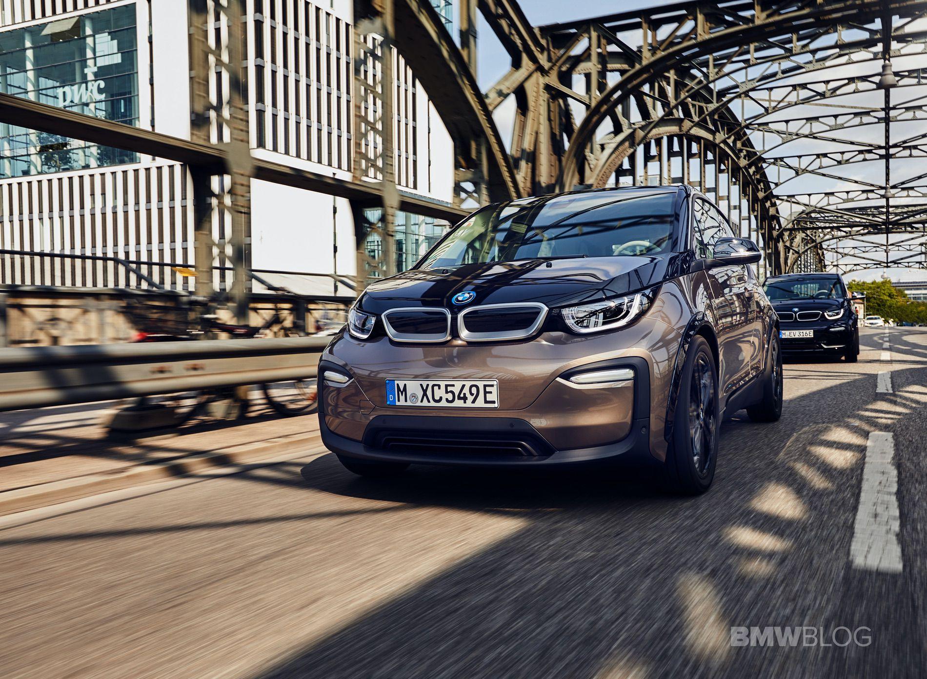 BMW i3 Jucaro Beige Metallic 03