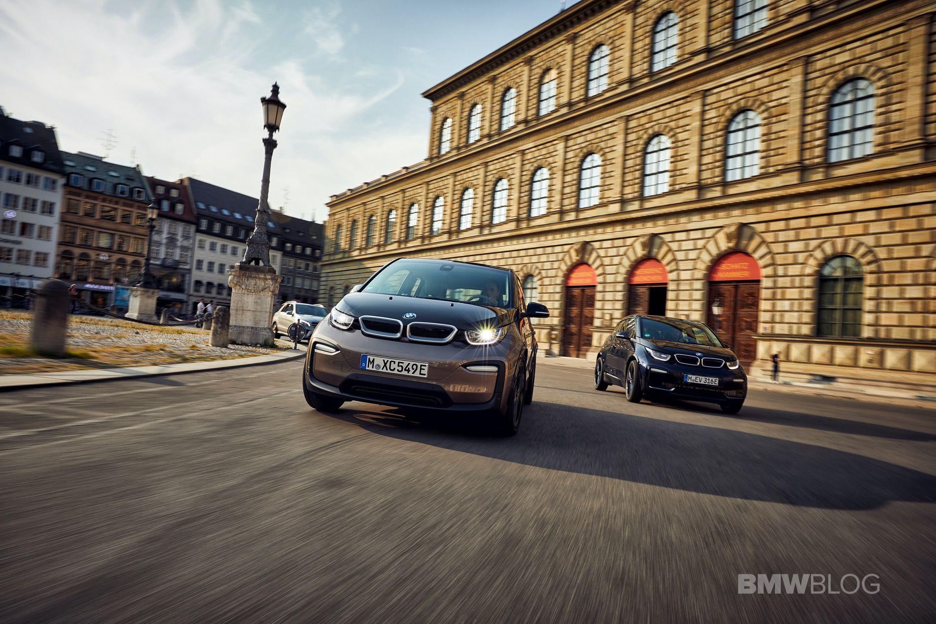 BMW i3 Jucaro Beige Metallic 06