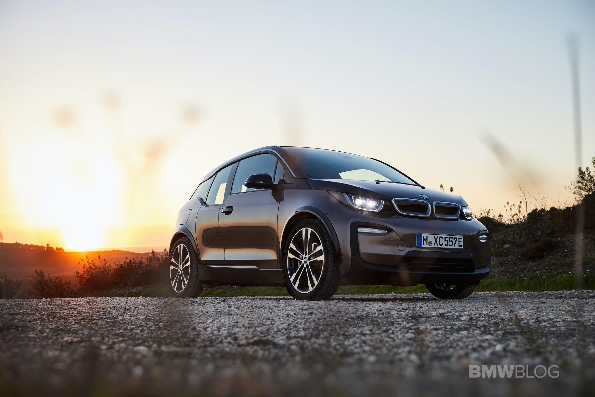 BMW i3 Jucaro Beige Metallic 15