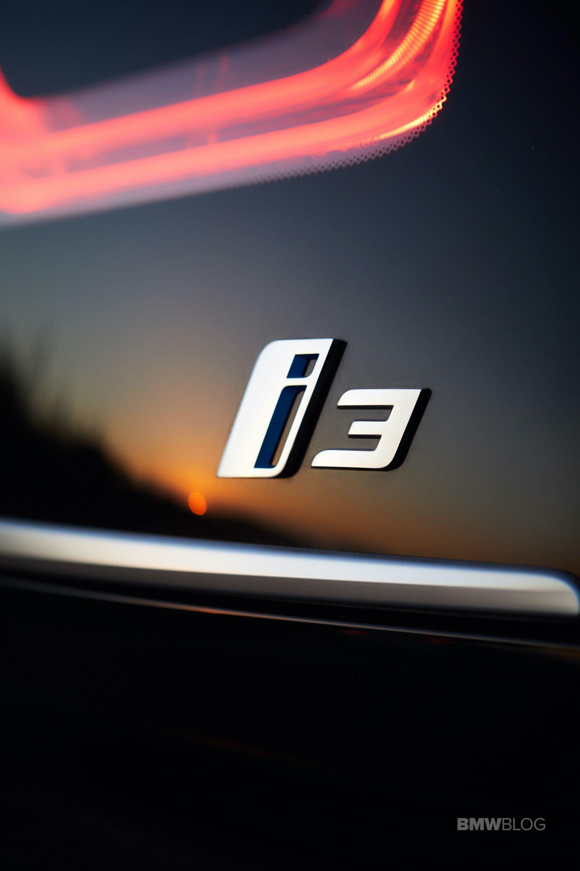 BMW i3 Jucaro Beige Metallic 16