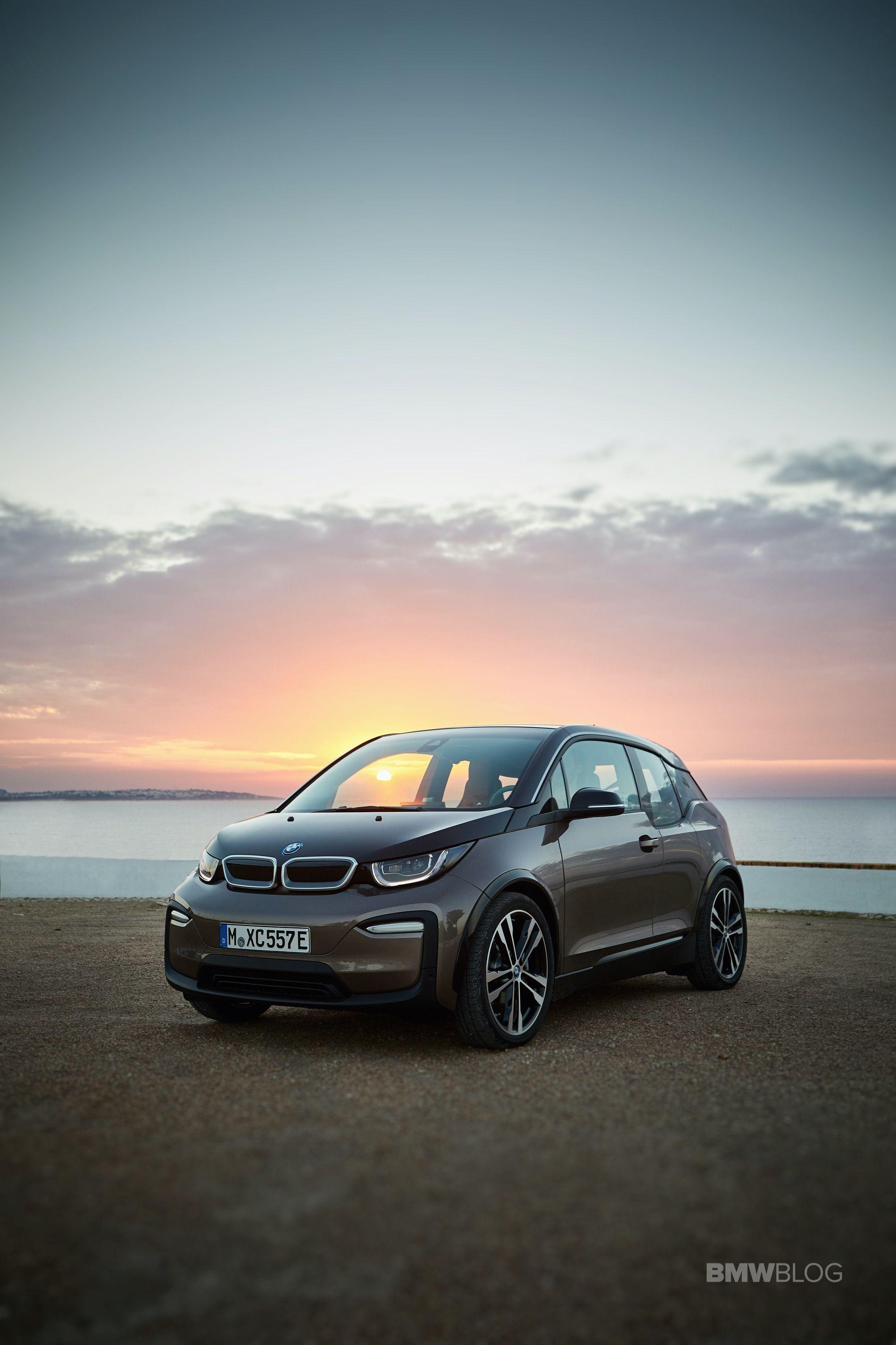 BMW i3 Jucaro Beige Metallic 18