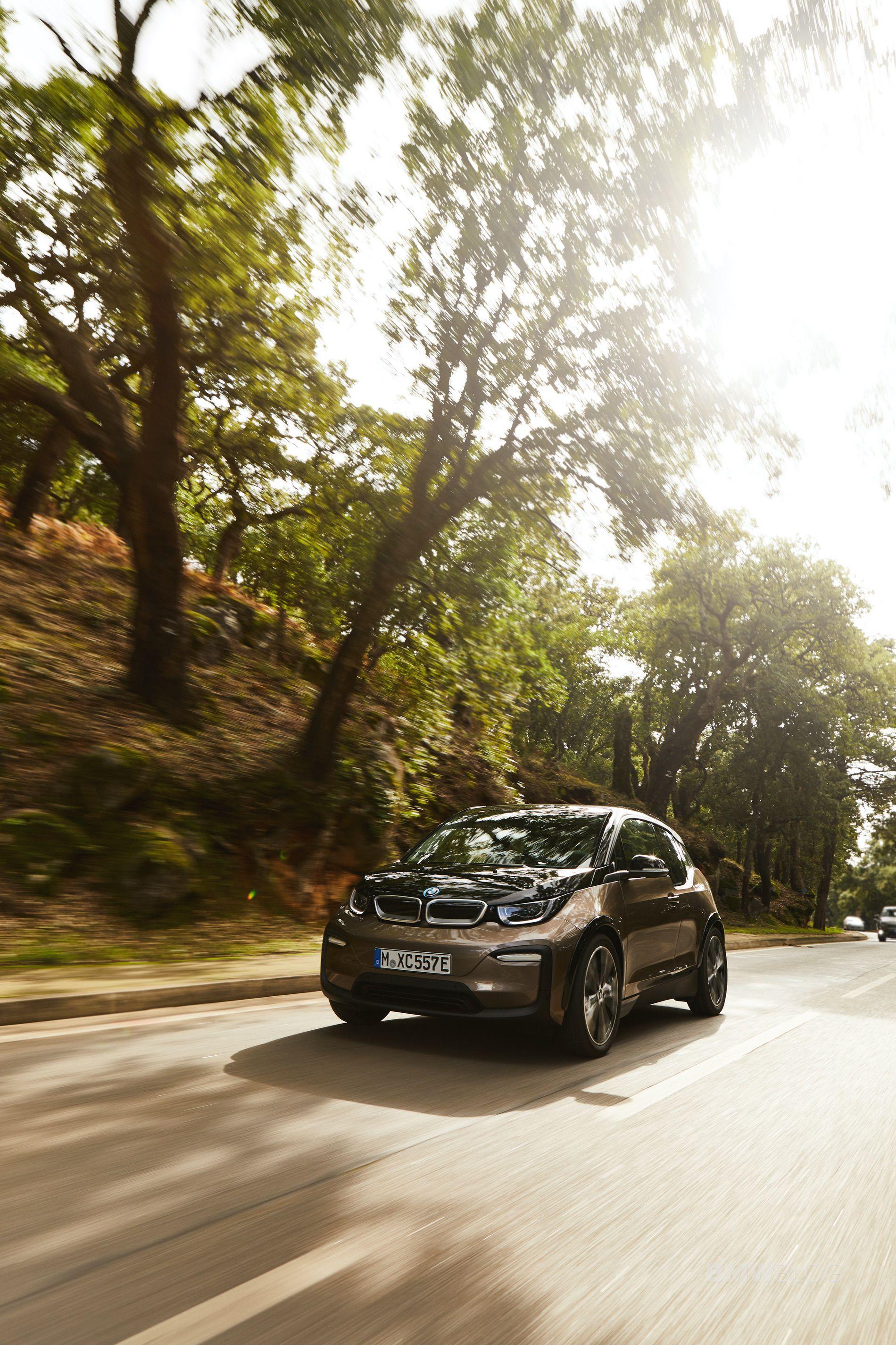 BMW i3 Jucaro Beige Metallic 22