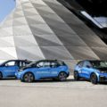 BMW i3 for The Ocean Cleanup Initiative 1 120x120