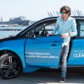 BMW i3 for The Ocean Cleanup Initiative 10 120x120