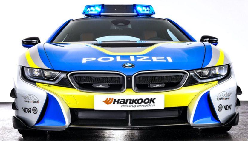 BMW i8 AC Schnitzer Police Car 01 830x474