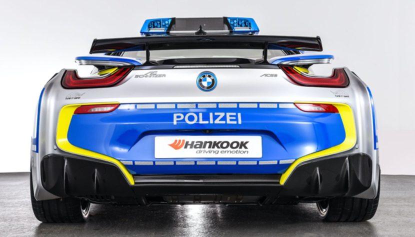 BMW i8 AC Schnitzer Police Car 02 830x474