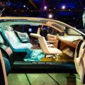 BMW iNext vision world premiere 25 120x120