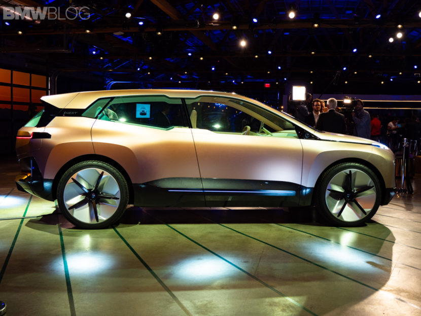 BMW iNext vision world premiere 3 830x623