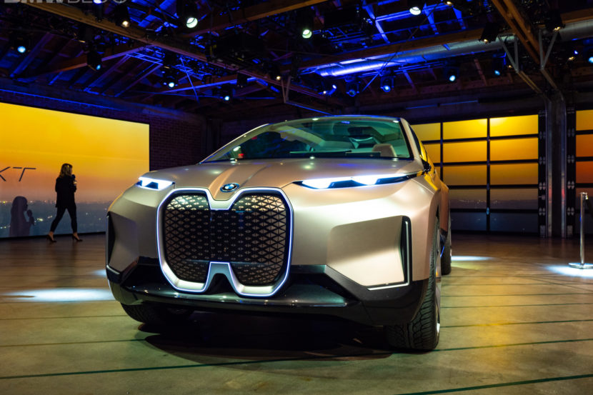 BMW iNext vision world premiere 9 830x553