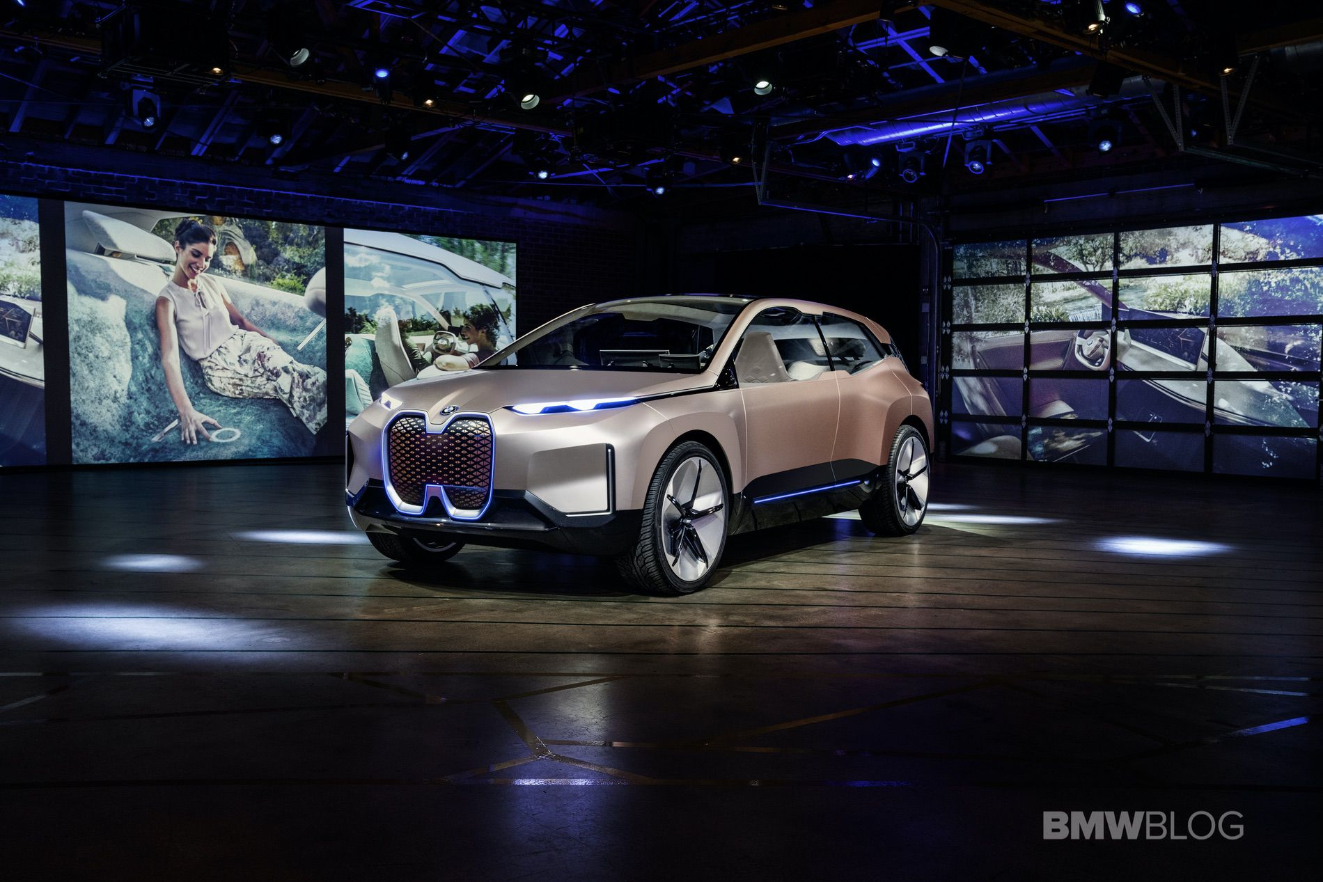 BMW i Working to Become Tech Leader -- Top Gear talks with BMW i VP