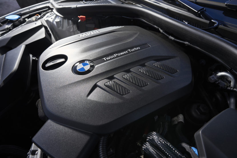 BMW 320d Sport Line 105 830x553