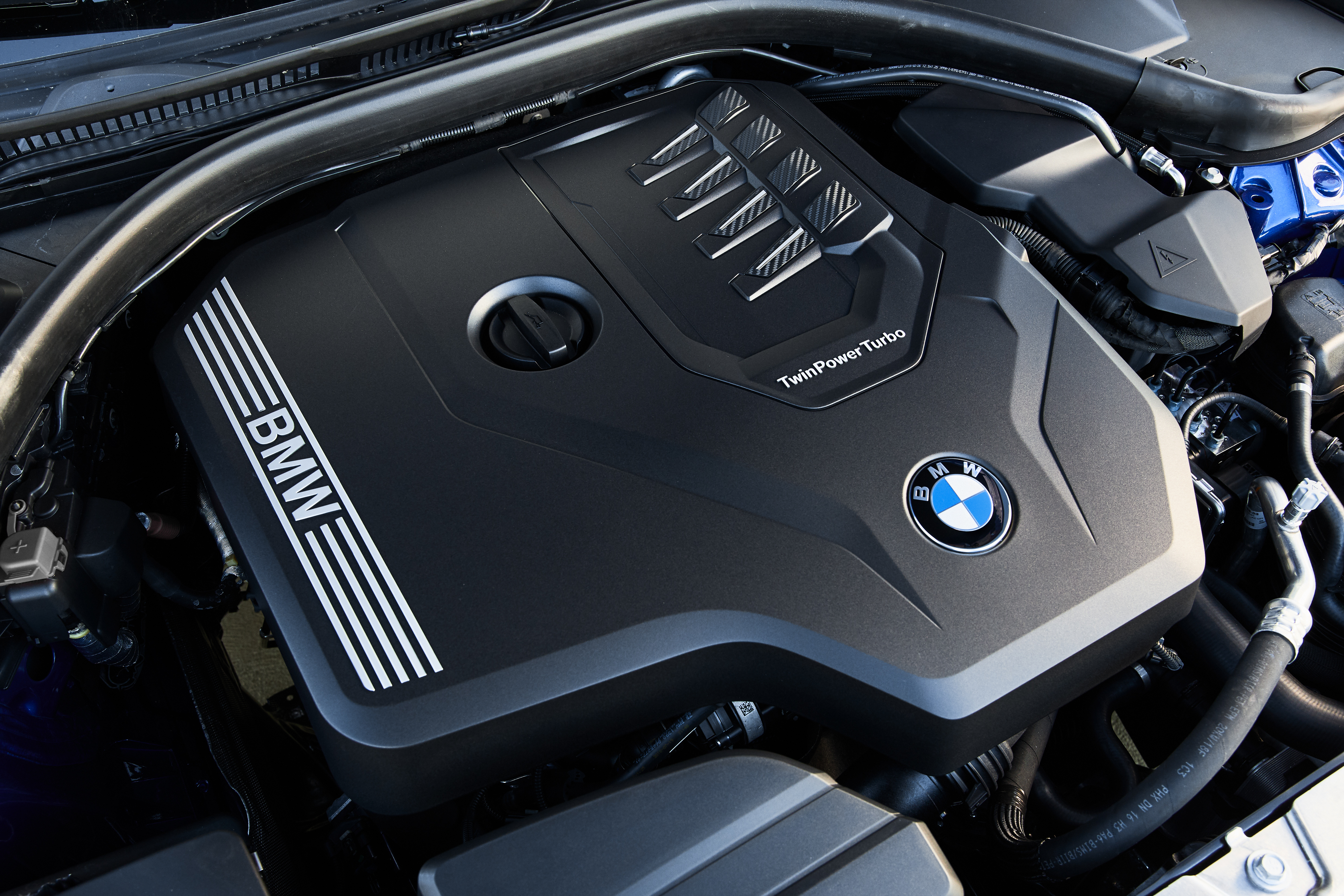 An overview of the engines in the new 2019 BMW 3 Series - VIDEO