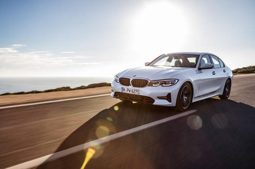 G20 BMW 330e 3 830x553
