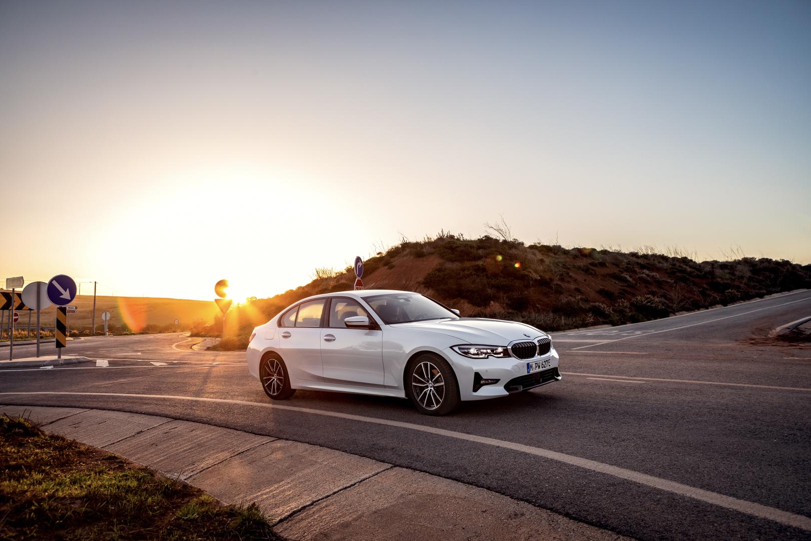 G20 BMW 330e 4