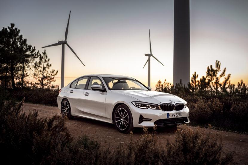 G20 BMW 330e 6 830x553