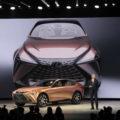 Lexus LF1 Reveal Jeff Bracken 2018 NAIAS E8C141CB5F294F2C5A35FF5A222A57F871B7E049 120x120